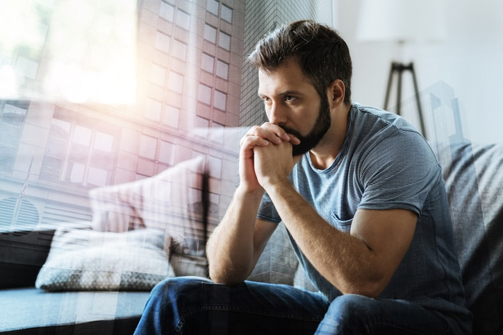 Why Anxiety Is Common during Addiction Treatment